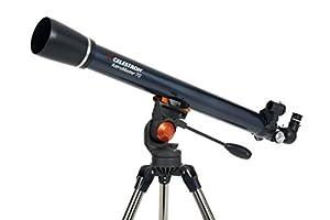 Celestron 21063 AstroMaster 90 AZ Refractor Telescope