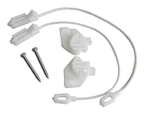 Cables de puerta (kit completo) - Lavavajillas - De Dietric ...