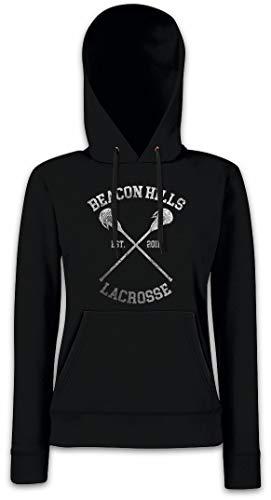 Lacrosse Beacon Hoodie Capucha Sudadera Mujer Para Con Hills 5qawqx1PU