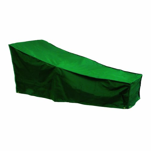 Amazon.com: Bosmere Lounge Chair Cover, Verde: Jardín y ...