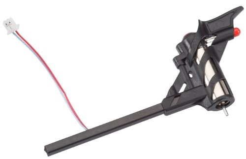(Heli Max Left Rear 1SQ V-Cam LED Motor/Boom)