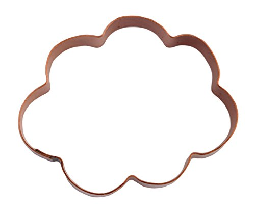 Small Cloud Cookie Cutter (Winter Cookie Bouquet)