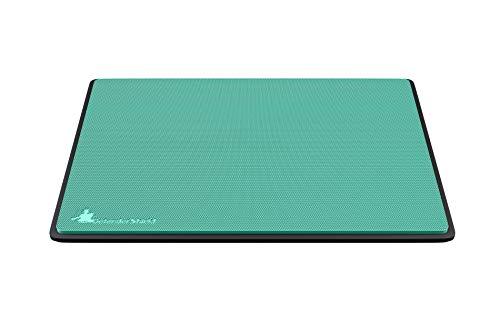 DefenderPad Laptop EMF Radiation Protection & Heat Shield by DefenderShield - Anti Radiation Laptop Computer Pad & EMF Blocker Lapdesk Compatible up to 17'' Chromebook, MacBook by DefenderShield (Image #4)