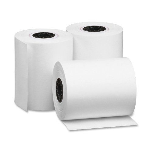 Sparco Thermal Paper Roll, 2-1/4-Inch x 80 Feet, 50/Count,