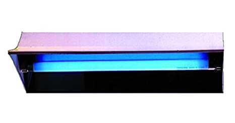 Buy Excel Impex Metal Uv Lamp Unit 12 Inch Online At Low Prices In