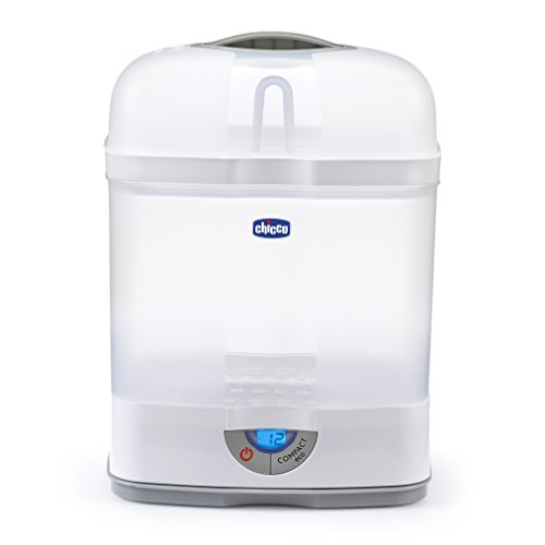 Chicco NaturalFit Modular Bottle Sterilizer