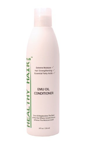 Healthy Hair Plus Emu Conditioner product image