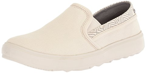 Whitecap Women's Sneaker Around Canvas Merrell Town City Moc xTz0d0Rwq
