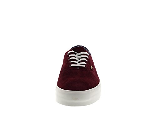 Chaussures Vans Decon Era U Ca Rouge PqfwtH