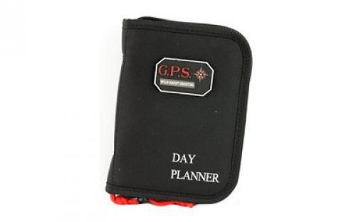 Apex Small Day Planner, Black (Best 9mm Pocket Pistol 2019)