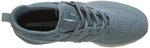 Balance Blue Herentrainers Utg 574s Blue New silver smoke Hdqx1pxnO