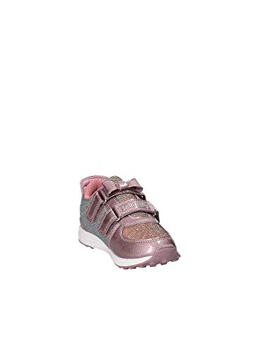 Colorissima Infant Sneaker Trainers Kelly Patent Pink Lelli Fuchsia Blush qwBS1zxx5