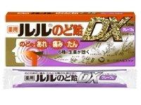 LULU soar throat candy Grape 12grainsx6