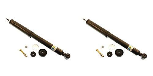 Mercedes Kompressor C230 (BILSTEIN B4 REAR Shock Set Fits: 1999-2000 Mercedes C230 Kompressor)