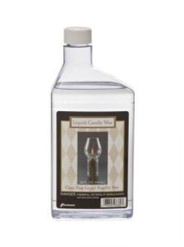 Oz Pure Liquid Paraffin Wax Lamp Oil For Wine Candles (Liquid Paraffin Wax)