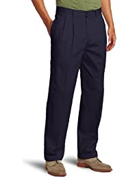 Men's American Chino Pleated Pant