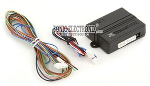 Used, Directed Electronics Inc PKALL Xpress Kit Data Transponder for sale  Delivered anywhere in USA