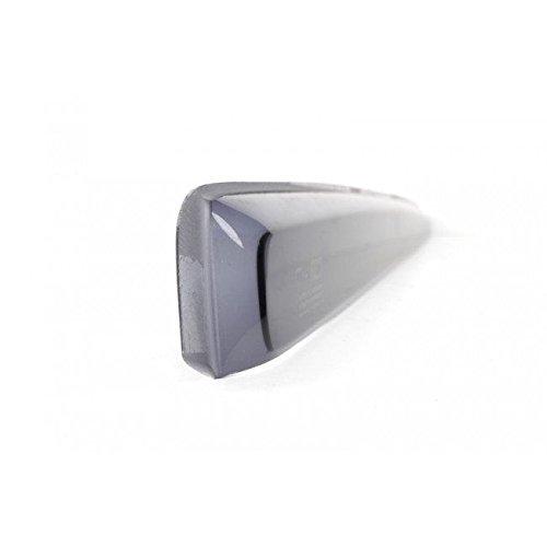 2 pcs D/éflecteurs pour Peugeot 208 D 2012- Avant G 5-Portes