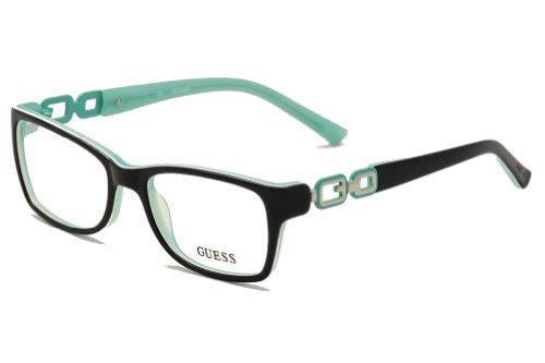 GUESS Eyeglasses GU 2406 Green