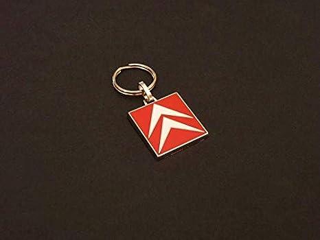 porte-clef porte-clés Citroen Visa Key ring Schlüsselring portachiavi
