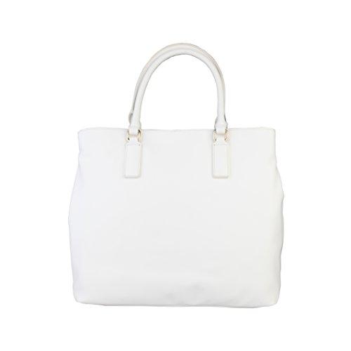Borsa Versace Jeans E1VLBBH1 75738 003 bianco - donna