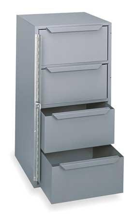 (Truck/Van Storage Cabinet, 24-1/2in H)