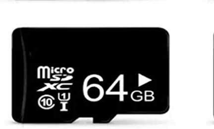 Smile Tarjeta de Memoria SDHC UHS-I de Clase 10 de 32 GB ...