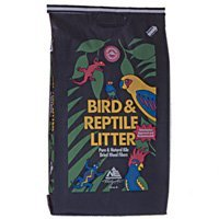 Northeastern Products Bird and Reptile Litter, 2 Cubic Feet
