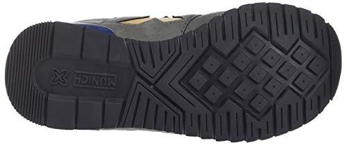 De 16 Mixte Dash Gris Enfant Vco gris Munich Chaussures Fitness wvtazfq