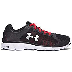 Under Armour Men's Micro G Assert 6 Running-Shoes