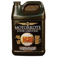 Motorkote 1 Gallon 128oz. Hyper Lubricant Engine Treatment Canadian - Motorkote MKET01G04C by MotorKote