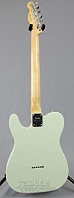 Fender Classic Player Baja 60s Telecaster Electric Guitar, by Fender