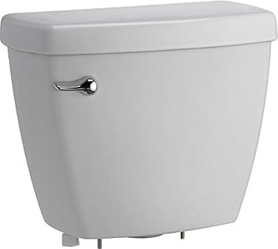 Delta Faucet C21905-WH Haywood Toilet Bowl, White