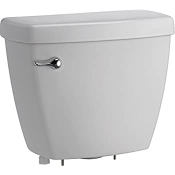 American Standard 4188a 104 020 Toilet Water Tank White