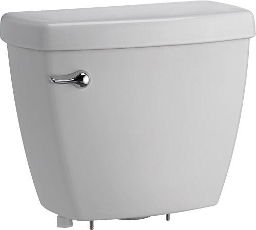 Delta Faucet C11905 WH Haywood Toilet