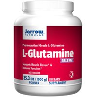 Jarrow Formulas L Glutamine Powder