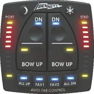 Bennett Trim Tabs AP000A1HA Autotrim Pro - Automatic Trim Tab Control by BENNETT TRIM TABS