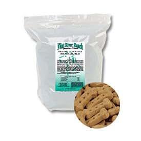 Natural Dog Treats from Flint River Ranch - 5lb Bag