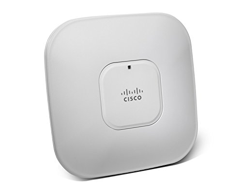 Cisco AIR-CAP3602I-A-K9 Bundle with PoE Injector Power Rack Mount Kit and US Power Cord by Cisco (Image #6)'