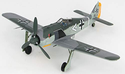Focke-Wulf Fw-190A (Fw-190) German Fighter 1/48 Scale for sale  Delivered anywhere in USA