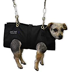M.D.C. Romani Pet Vest Support Sling - Small