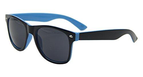 ® de UV400 Black classique ASVP Lunettes Blue Wayfarer soleil Shop Wf10 xqfAgSYw7