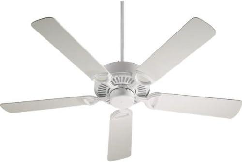 Quorum International 52″ 5-Blade Estate Ceiling Fan