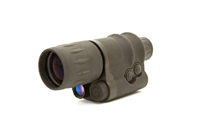 ATN Digital Night Vision Monocular from American Technology Corp (ATN) :: Night Vision :: Night Vision Online :: Infrared Night Vision :: Night Vision Goggles :: Night Vision Scope