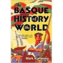 The Basque History of the World Publisher: Penguin