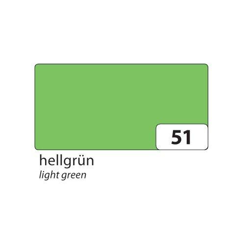 500 Blatt DIN A4 Folia Tonkarton 160g//m² mehrfa glatte Oberfläche 10 Farben