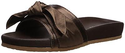 VOLATILE Women's Novelty Slide Sandal
