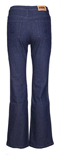 Shop Bootcut Shop Bleu Femme Lets Jeans bleu B5UWx5qw