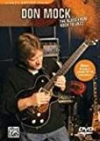 Don Mock -- The Blues from Rock to Jazz (DVD)