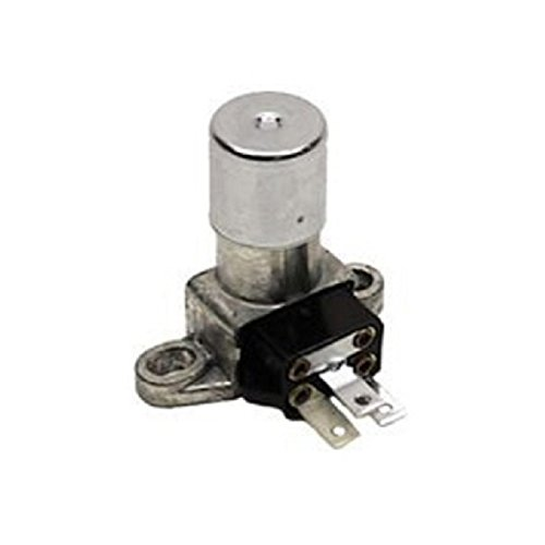 Eckler's Premier Quality Products 33179542 Camaro Headlight Dimmer Switch 81